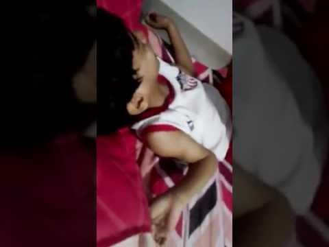 niño enfermo llora cuando le hacen un gol al Atletico Junior Miralo 2017 Hoy