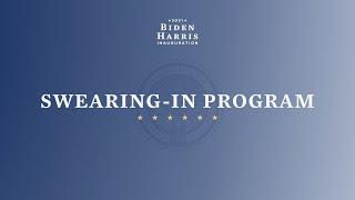The Inauguration Of Joseph R. Biden and Kamala Harris Has Arrived