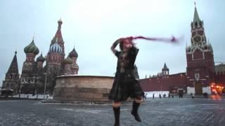 Джигурда на Красной Площади - Оппа Джигурда.