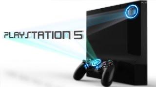 Stop It! PS5 Is NOT Releasing in 2018!!