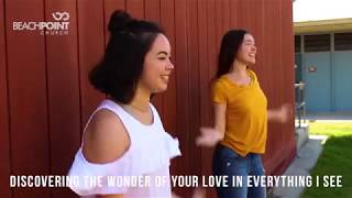 Discover the Wonder [Lyrics and Hand Motions]