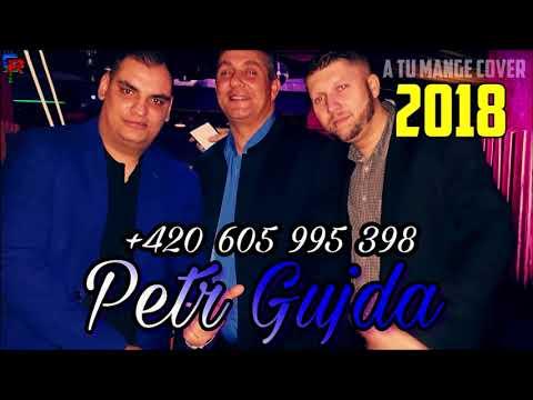 Petr Gujda - a Tu Mange | Cover | 2018