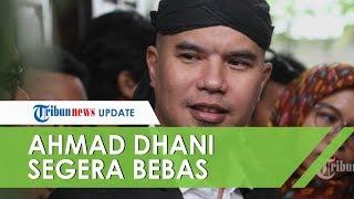 Segera Bebas, Ahmad Dhani Ternyata Tidak Perlu Jalani Hukuman atas Kasus Vlog Idiot