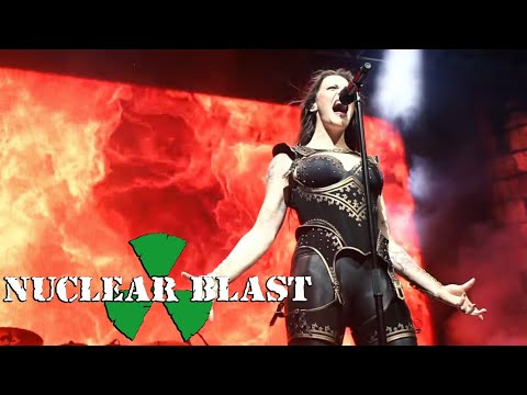 NIGHTWISH - Devil And The Deep Dark Ocean - Live In Buenos Aires (OFFICIAL LIVE VIDEO)