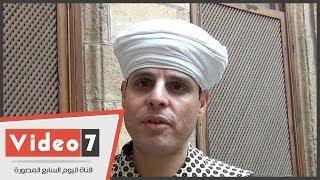 بالفيديو.. محمود التهامى: مصر كان لها الريادة فى الإنشاد الدينى بالعالم