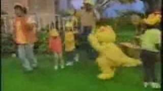 Gullah Gullah Island - Jump In Jump Out