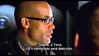 Tropas Estelares 3 (LEG) - Trailer
