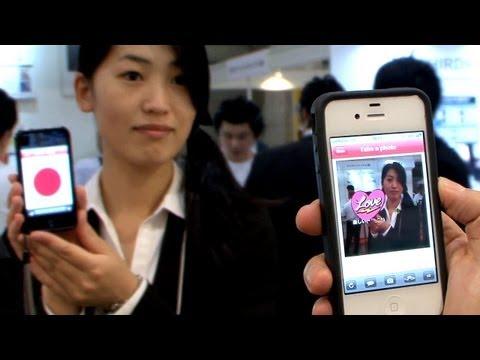 Casio's Camera App Lets You Share Messages Via Flashing Disco Lights