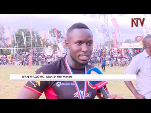 Rugby cranes beat French Army team 34-13