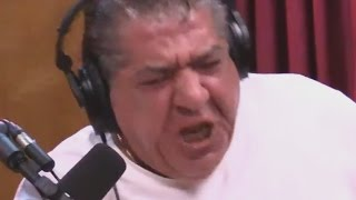 Joey Diaz dropping bombs on the UFC