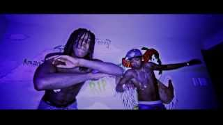 SWAGG DINERO X LIL MISTER - TAKE YOU DOWN (OFFICIAL VIDEO) @MONEYSTRONGTV