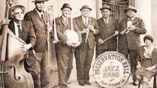 """My Josephine"" - Preservation Hall Jazz Band‬"