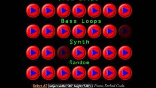 Ladislav.K Drum Loops