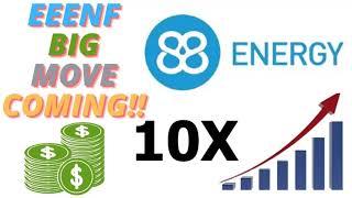 EEENF Stock | Best Penny Stock Under $1 To Buy Now | EEENF BIG NEWS COMING!