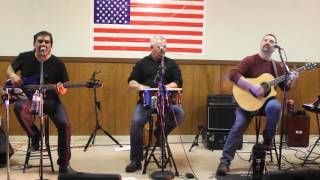 """""""Fool For You Anyway"""" - Foreigner covered by Heritage 3"""