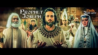 """The TV Series"" Prophet Yusuf (English) Episode 1"