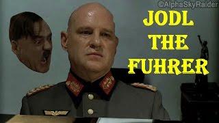 Jodl The Fuhrer
