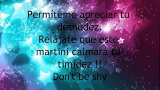Romeo Santos-Propuesta indecente (letra) ♥