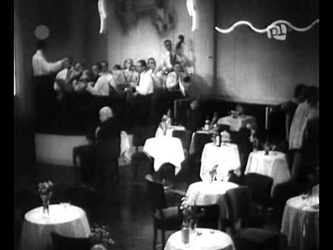 W starym kinie   Fredek uszczesliwia swiat 1936
