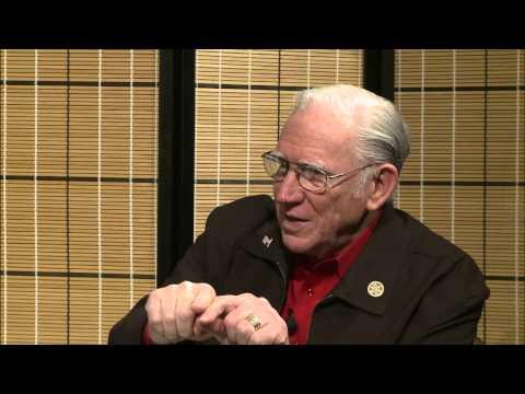 Q&A September 3rd 2014 Ron Matsen and Chuck Missler