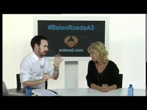 Videoencuentro con Belén Rueda parte 4