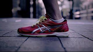 Asics GEL Pulse 7 Men's Running Shoes Electric Bleu video
