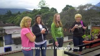 Pulay Guatemala 2009-2012 (slideshow with song lyrics)