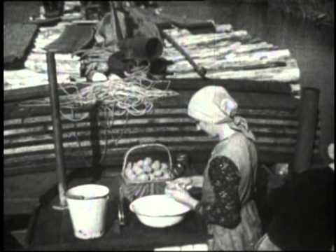 12 Kurzfilme über Ostpreussen