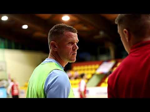 Wideo1: 120 sekund meczu z Red Devils Chojnice