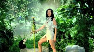 Katy Perry - Roar - Cosmic Dawn Club Remix - DJ Javi Tambo Edit