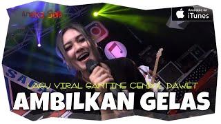 Ambilkan Gelas   Nella Kharisma 🍻 ( Official Music Video ANEKA SAFARI )