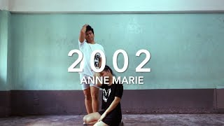 2002 By Anne Marie Dance Cover (Choreography By Ara Cho)