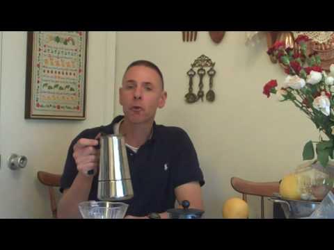 Best Coffee Brewing Methods