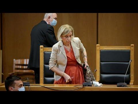 Δίκη Χρυσής Αυγής: Αναστολή για όλους -πλην Ρουπακιά- η πρόταση της Εισαγγελέως…