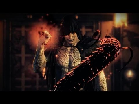 Nioh Official Trailer - TGS 2016 thumbnail