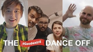 Three Continents, One #Goodweird Dance Off (ft. EeOneGuy, Matt Santoro & TheViralFever)