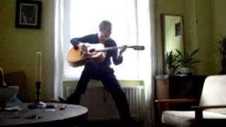"""John Keane """"Strawfoot"""" from 16 Hp"""