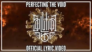 SOLUTION .45 - Perfecting The Void (2015) // official lyric mp3 // AFM Records