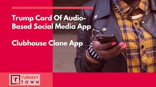 invite-only social media app | audio-based social media app | Chat Room app