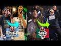 EL FUTURO ACZINO, KODIGO, CHUTY, DTOKE - Batallas de Freestyle