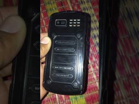Pin Nokia Kechaoda K60 K80 pin 5000mAh Phân phối pin bội đàm giá sỉ