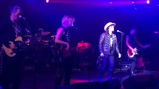 Adam Ant - Strip | The Celebrity Theatre - Phoenix, AZ 1.28.18