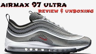 check out 2e4a0 24d9e Nike Air Max 97 Ultra - Free video search site - Findclip.Net