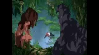 Disney's Tarzan - Son of Man - Instrumental