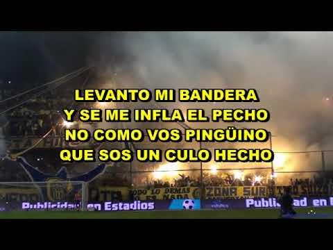 """""""Vamo' la KD"""" Barra: Los Guerreros • Club: Rosario Central"""
