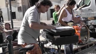 Video 02 Lannova-Č.Budějovice 28.6.2012