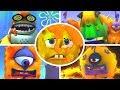 Spongebob amp Nicktoons Globs Of Doom All Bosses no Dam