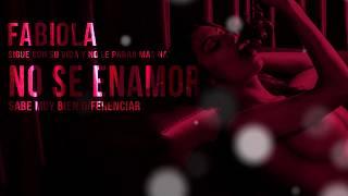 Neblinna - Fabiola ft. Dulce Marianis [Video Lyrics] Prod. Crilo LEBER