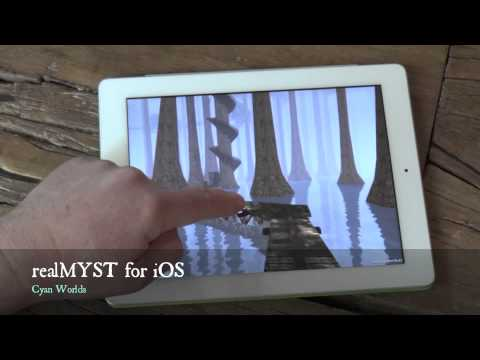 realmyst ios release date