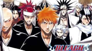 Bleach - Houki Boshi (Male Vocals)